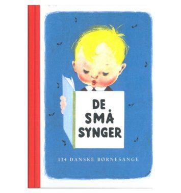 de små synger sangbog