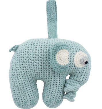 elefant musikuro