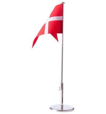 flagstang med navn