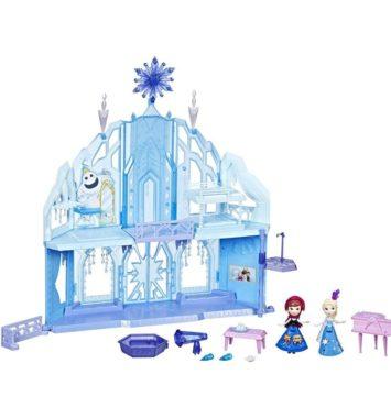 frozen is slot