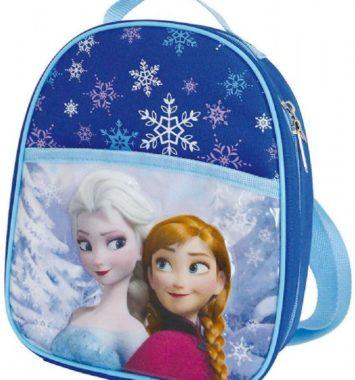 frozen rygsæk