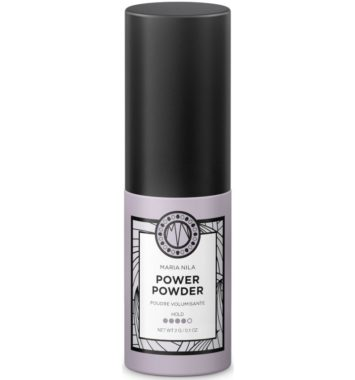 maria nila power powder