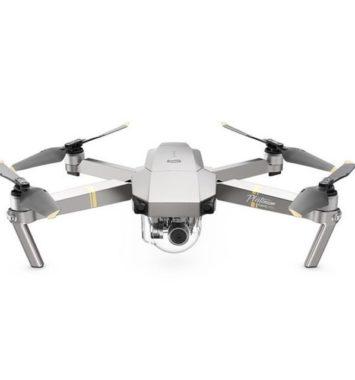 platin drone dji