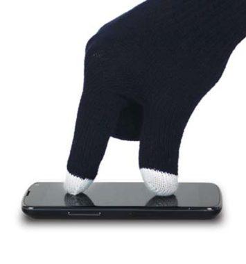 smartphone handsker