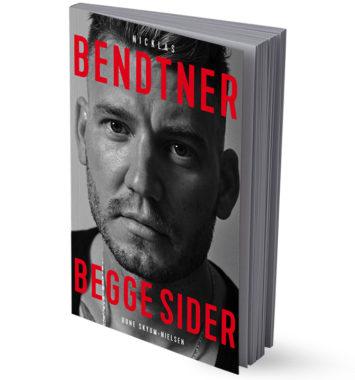 Niklas Bendtner begge sider