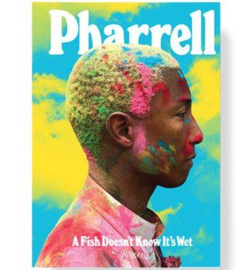 Pharrell bog