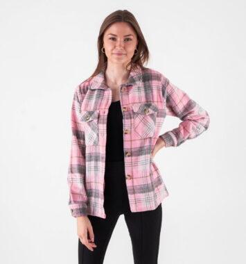 Skovmandsskjorte til hende