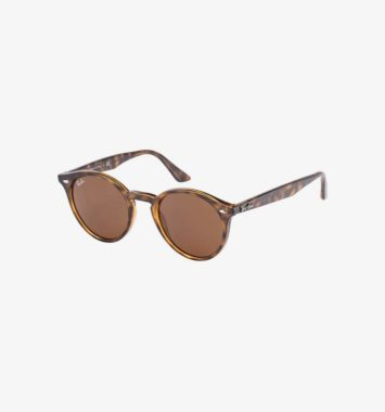brune rayban solbriller