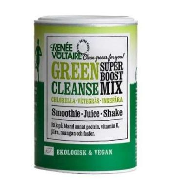 Super food cleanse