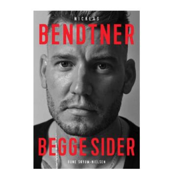 Begge sider af Niklas Bendtner