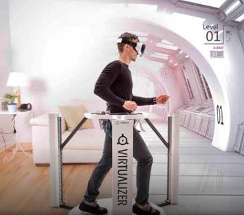 VR oplevelse