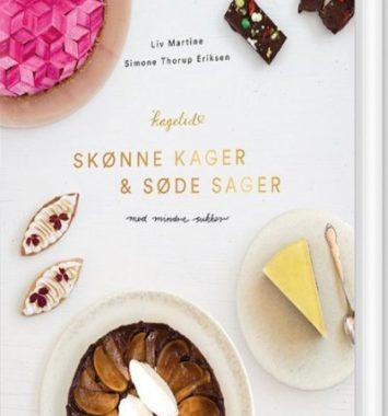 Bagebog af Kagetid og Liv Martine