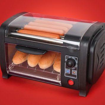 Hotdogmaskine