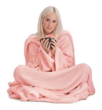Snug rug tæppe