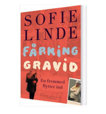Sofie Linde graviditetsbog