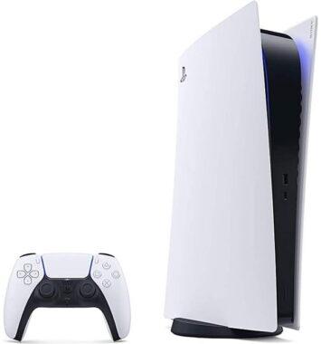Sony-PlayStation-5-Digital-Edition