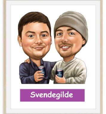 Svendegilde