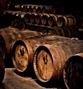 Tap din egen whisky