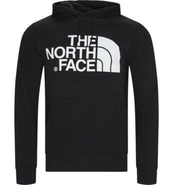 The Northface hoodie til drenge