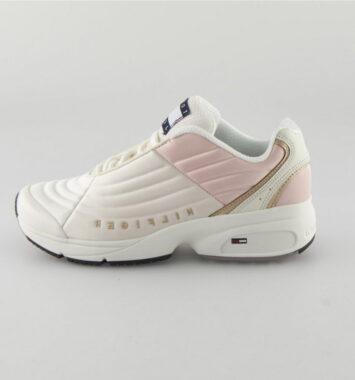 Beige Hilfiger sneaker