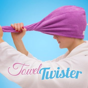 Toweltwister