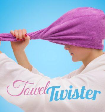 Towel Twister turbi twister