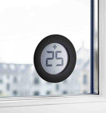 Udendørs termometer