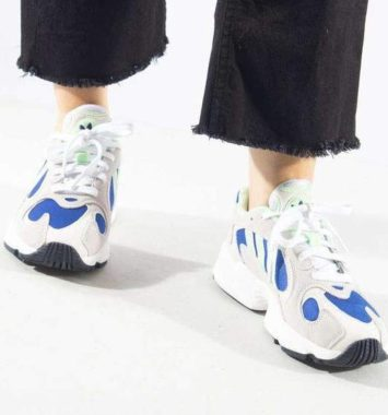 Yung-1 Adidas