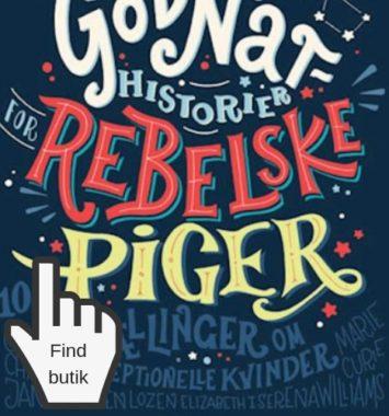 bøger til teenage børn historier
