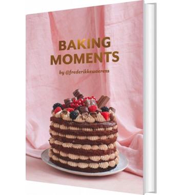 bagebog baking moments