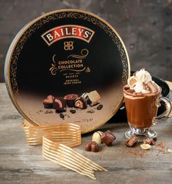 baileys chokolade aeske