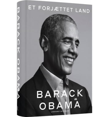 selvbiografi barack obama