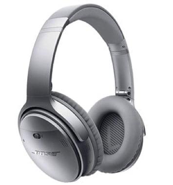 bose hovedtelefoner quietcomfort