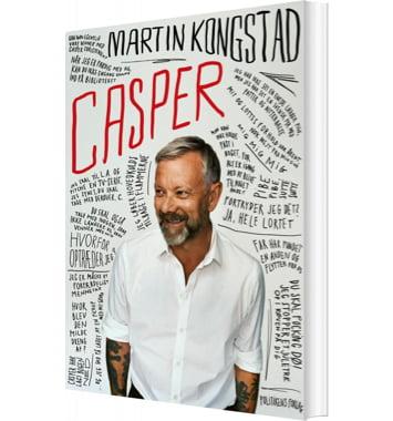 Casper C bog