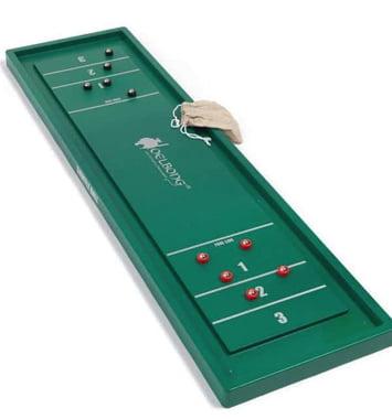 curling bord