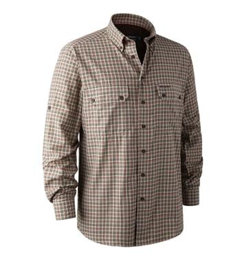 Deerhunter skjorte