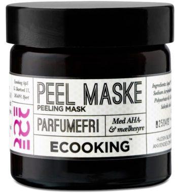 ecooking-peel-maske-50-ml