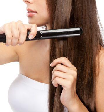 Glattejern til håret