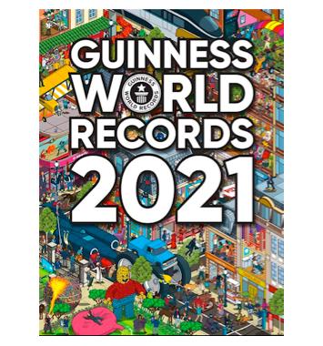 rekord bog 2021