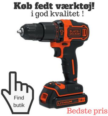 hvad ønsker jeg mig mand værktøj