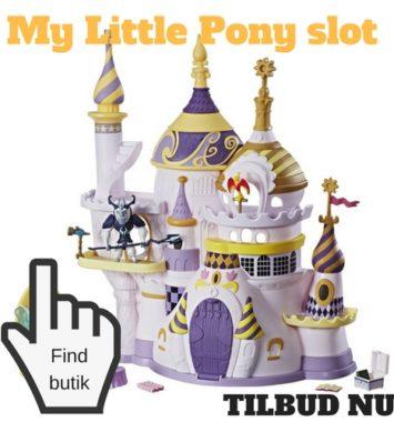 julegaveideer til børn piger my little pony