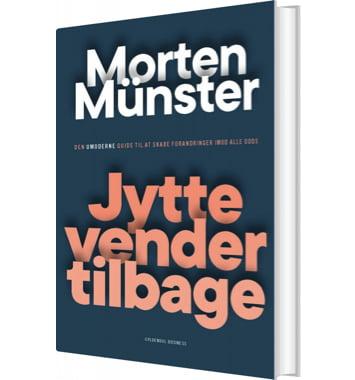 Morten Munster - Jytte vender tilbage