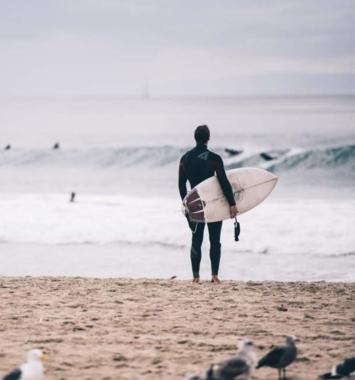 surfkursus danmark