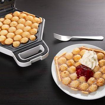 vaffeljern bubble waffle