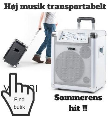 musik til teenagere sommerhit