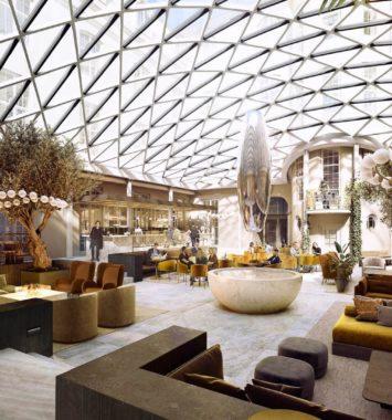 hotelophold i kobenhavn for 2