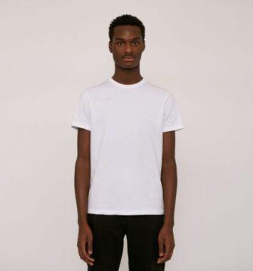 organic basic t shirt
