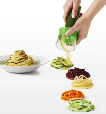oxo groentsags spriralizer