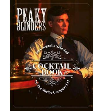 peaky blinders cocktail bog