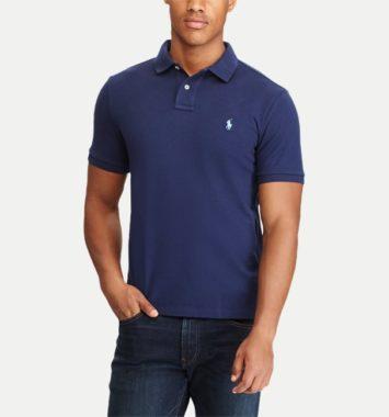 polo shirts - gaven til far